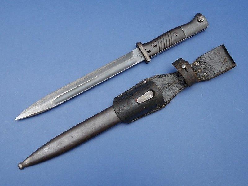 солю при виды немецких штык ножей фото прежде чем приступить